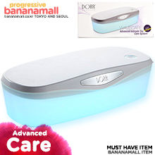 [�ڿܼ� ��ձ�] ���̺��ɾ�(DORR Wavecare Advanced Intimate Toy Care System) - ���� (JBG)