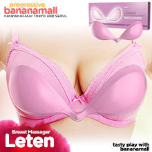 [���� Ȯ���] ���� ����Ʈ ���ڸ���Ʈ �극��Ʈ ������(Leten i-Smart Intelligent Breast Massager) - ����Ʈ�� ����/���� (DKS)